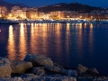 Salerno by Night