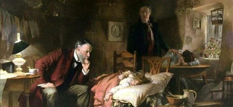 Evoluzione della conoscenza dell'Arte Medica