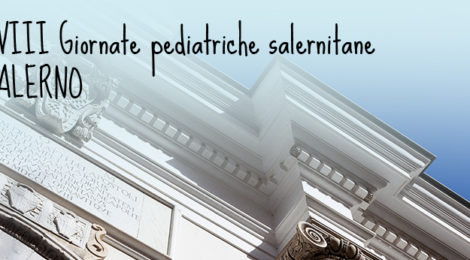 XVIII Giornate pediatriche salernitane