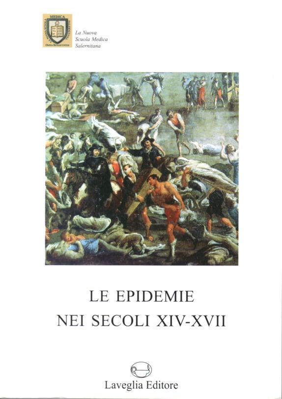 Le epidemie nei secoli XIV - XVII